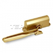 Доводчик  Dorma TS-77 EN2 (золотой)