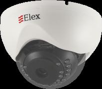 Elex iF3 Worker AHD 720P
