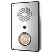 IP вызывные панели LPA-3091VNCS