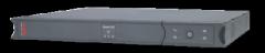 Источник бесперебойного питания APC Smart-UPS SC 450VA 230V
