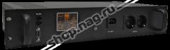 Источник бесперебойного питания Line-Interactive, 600 VA, Rackmount LCD