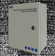 Источник питания многоканальный SNR-PS-C1205-D09U с поддержкой АКБ, 9 каналов 12V DC, 5A