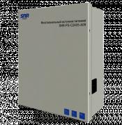 Источник питания многоканальный SNR-PS-C2405-A09, 9 каналов 24V AC, 5A