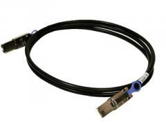 Кабель MiniSAS-MiniSAS для внешних устройств, 2м