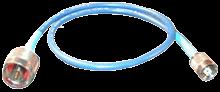 Кабельная сборка RP-TNC -> N-type male