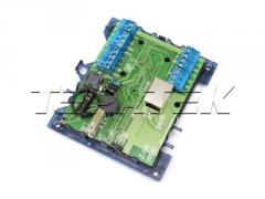 Контроллер  Iron Logic Z-5R Web