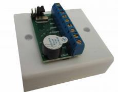 Контроллер  Пульсар-Телеком Z-5R в коробке
