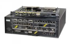 Маршрутизатор Cisco 7206VXR-NPE-G1 Bundle