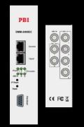 Модуль 4х канального H.264 HD/SD кодера PBI DMM-2410EC-S для цифровой ГС PBI DMM-1000