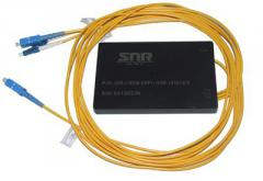 Модуль Add/Drop SNR-CWDM-10GR-OADM1-1510/1570
