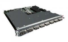 Модуль Cisco Catalyst WS-X6908-10G-2T (new)