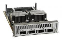 Модуль Cisco N55-M4Q