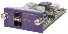 Модуль для коммутаторов Extreme Summit  X460 серии XGM3-2SF