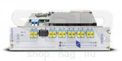 Модуль EDFA усилителя мощности 15dB и предусилителя 29dB для Ekinops 360