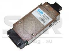 Модуль GBIC CWDM оптический, дальность до 60км (17dB), 1610нм
