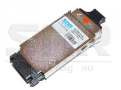 Модуль GBIC CWDM оптический, дальность до 60км (25dB), 1370нм