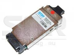 Модуль GBIC CWDM оптический, дальность до 60км (25dB), 1390нм