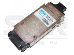 Модуль GBIC CWDM оптический, дальность до 60км (25dB), 1410нм