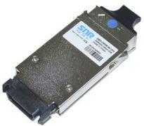 Модуль GBIC CWDM оптический, дальность до 80км (32dB), 1310нм