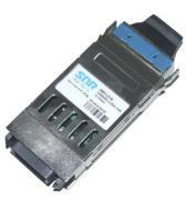 Модуль GBIC оптический, дальность до 20км (14dB), 1310нм