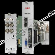 Модуль профессионального IRD приемника PBI DMM-1400P-32IP-S2 для цифровой ГС PBI DMM-1000