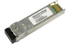 Модуль SFP+ DWDM оптический, дальность до 80км (24dB), 1529.55нм