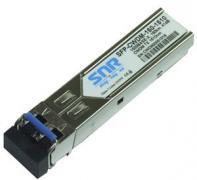 Модуль SFP CWDM оптический, дальность до 160км (41dB), 1510нм