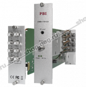 Модуль сумматора и усилителя PBI DMM-1701CA