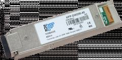 Модуль XFP DWDM оптический, дальность до 40км (15dB), 1549.32нм