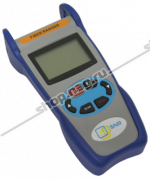 Определитель повреждения оптического волокна SNR-FR-12