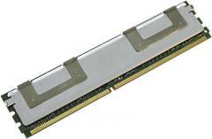Память DDR PC2-5300 FB 1Gb