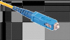 Патчкорд оптический SC/UPC SM 2 метра