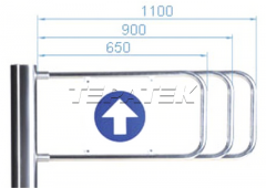 PERCo-AG-900