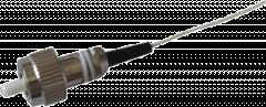 Пигтейл FC/UPC SM (0.9) 1m
