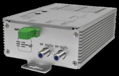 Приёмник оптический для сетей КТВ Vermax-LTP-108-7-IS (Vermax-LTP-100)