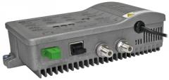 Приёмник оптический для сетей КТВ Vermax-LTP-112-7-ISN (SNR-OR-114-09-v2 single)