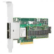 RAID-контроллер HP Smart Array E500, SAS