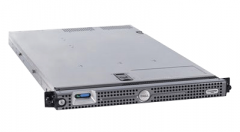 Сервер Dell PowerEdge 1950, 2 процессора Intel Quad-Core L5420 2.5GHz, 16GB DRAM, 2x 73GB 15K SAS