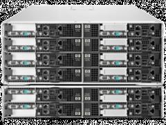 Сервер HP ProLiant s6500 8xSL170s G6, 16 процессоров Intel Quad-Core L5520 2.26GHz, 96GB DRAM