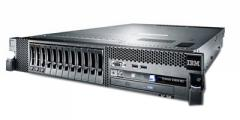 Сервер IBM System x3650 M2, 2 процессора Quad-Core E5520 2.26GHz, 24GB DRAM, 2x73GB SAS