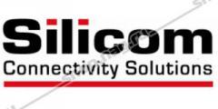 Сетевая карта Silicom PE2G4BPi35LA-SD, 4 порта 10/100/1000BaseT, Bypass