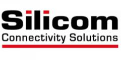 Сетевая карта Silicom PE340G1Qi71-QX4 (Intel XL710AM1), 1 порт 40G