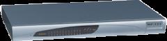Шлюз Audiocodes MP-124 24FXS (некондиция, 2 неисправных порта)