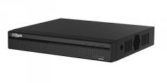 Видеорегистратор трибрид Dahua DHI-HCVR5116H-S2 16хHDCVI/Analog или 2хIP камеры